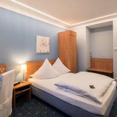 Hotel Isartor 3* Стандартный номер с различными типами кроватей фото 2