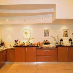 Hotel Mercedes/Centrum питание фото 3