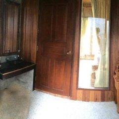 Отель Thiwson Beach Resort удобства в номере фото 2