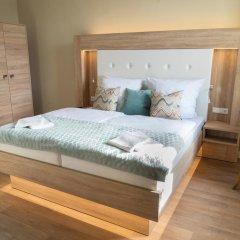 Отель Gasthof 1820 3* Стандартный номер с двуспальной кроватью фото 11