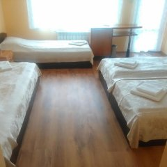Отель Villa Aqua 2* Студия фото 12