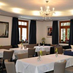 Отель Villa Waldperlach Германия, Мюнхен - отзывы, цены и фото номеров - забронировать отель Villa Waldperlach онлайн помещение для мероприятий