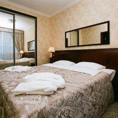 Отель Гламур 4* Люкс фото 4