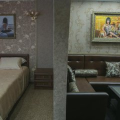 Мини-Отель Юность 3* Люкс фото 2
