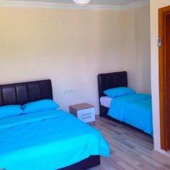 Отель Berfin Otel комната для гостей фото 5