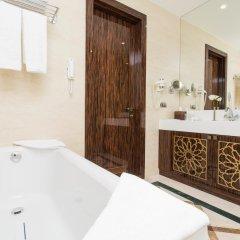 Гостиница KADORR Resort and Spa 5* Семейный люкс с двуспальной кроватью фото 8