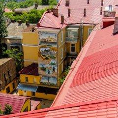 Гостиница УНО Улучшенный номер с различными типами кроватей фото 17