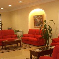 Отель Apartamentos Marítimo Sólo Adultos Эль-Грове интерьер отеля