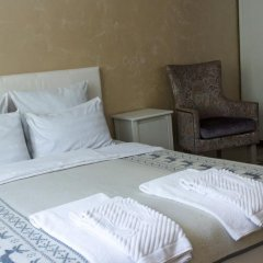 Mini hotel Kay and Gerda Hostel 2* Стандартный номер фото 38
