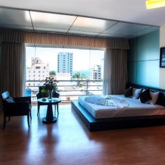 The Summer Hotel 3* Номер категории Премиум с различными типами кроватей