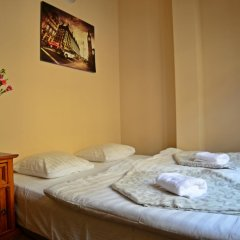 The One Hostel комната для гостей фото 4