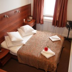Апартаменты на Малом Каретном Москва комната для гостей фото 4
