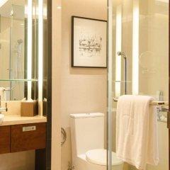 Отель AETAS lumpini 5* Номер Делюкс с различными типами кроватей фото 7
