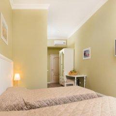 Гостиница Шале де Прованс Коломенская 3* Стандартный номер с различными типами кроватей фото 4