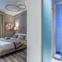 Отель Colonna Suite Del Corso 3* Стандартный номер с различными типами кроватей фото 23