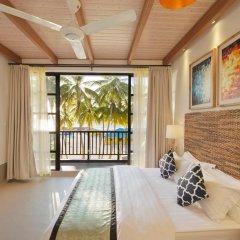 Отель Crystal Sands 4* Стандартный номер с различными типами кроватей фото 4