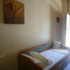 Aquarius Beach Hotel Апартаменты с различными типами кроватей фото 2