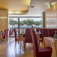 Отель Interpass Vau Hotel Apartamentos Португалия, Портимао - отзывы, цены и фото номеров - забронировать отель Interpass Vau Hotel Apartamentos онлайн питание фото 2