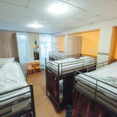Сафари Хостел комната для гостей фото 3