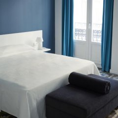 Отель L'Esplai Valencia Bed and Breakfast 3* Стандартный номер с двуспальной кроватью фото 6