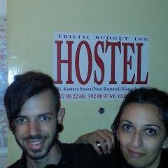 Taz Hostel интерьер отеля фото 3