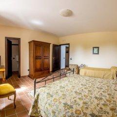 Отель La Meridiana del Matese Казапулла комната для гостей фото 5