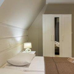 Отель Quality House Cisza nad Doliną Закопане комната для гостей фото 4