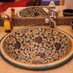 Отель Berbere Experience Марокко, Мерзуга - отзывы, цены и фото номеров - забронировать отель Berbere Experience онлайн питание