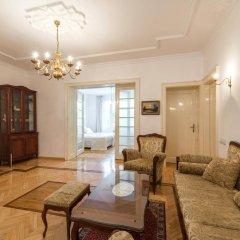 Апартаменты Apartment Belgrade Center-Resavska Апартаменты с различными типами кроватей фото 3