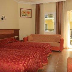 Mavruka 4* Стандартный номер с различными типами кроватей фото 2
