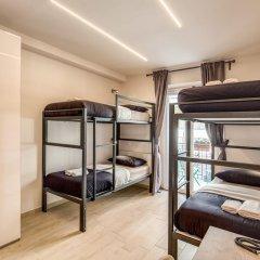 Апартаменты Aurelia Vatican Apartments Стандартный номер с различными типами кроватей фото 4
