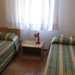 Отель Residence Messina Сиракуза комната для гостей фото 5