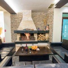 Отель Extreme Болгария, Левочево - отзывы, цены и фото номеров - забронировать отель Extreme онлайн гостиничный бар