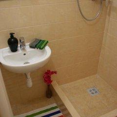 Hello Budapest Hostel Стандартный номер фото 9
