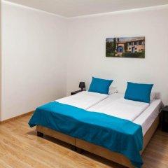Апартаменты Prince Apartments Студия с различными типами кроватей фото 12