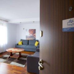 Отель Apartmenty Pod Lipkami Закопане интерьер отеля фото 2