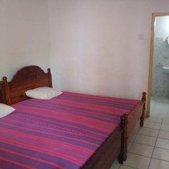 Отель Surfing Beach Guest House Шри-Ланка, Хиккадува - отзывы, цены и фото номеров - забронировать отель Surfing Beach Guest House онлайн комната для гостей фото 4