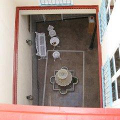 Отель Pensión Azahar 2* Стандартный номер с различными типами кроватей фото 5