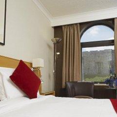 Отель Hilton York 4* Стандартный номер с 2 отдельными кроватями фото 2