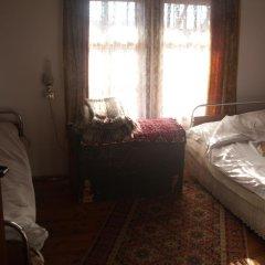 Отель Guest House Gnezdoto комната для гостей фото 5