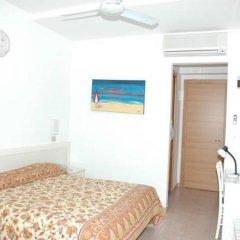 Hotel Plaza 3* Стандартный номер с двуспальной кроватью фото 3