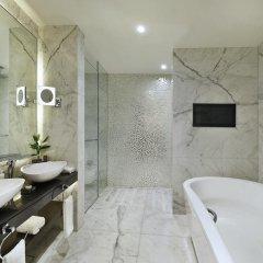 Marriott Hotel Al Forsan, Abu Dhabi 5* Улучшенный номер с различными типами кроватей