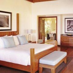 Отель Shanti Maurice Resort & Spa 5* Вилла с различными типами кроватей фото 8