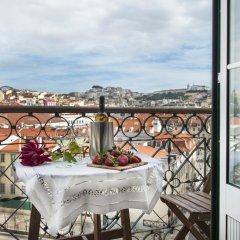 Апартаменты Rossio - Lisbon Cheese & Wine Apartments Апартаменты фото 9