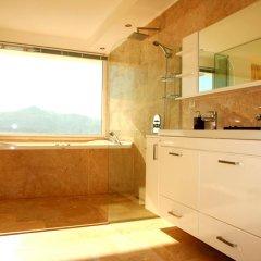 Отель Villa Bianca ванная