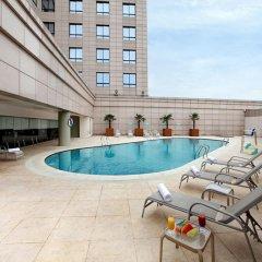 Kunshan Newport Hotel бассейн