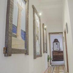 Отель Casa De La Sera Родос интерьер отеля