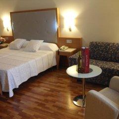 Отель Santa Cecilia 4* Стандартный номер фото 3