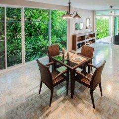 Отель Ocean Breeze House in Lamai Таиланд, Самуи - отзывы, цены и фото номеров - забронировать отель Ocean Breeze House in Lamai онлайн интерьер отеля