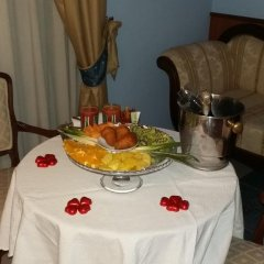 Hotel Malaga 3* Стандартный номер фото 11